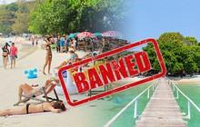 Toàn thế giới loại bỏ rác nhựa: Thái Lan chính thức cấm 3 loại nhựa vào cuối năm 2019