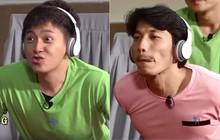 """Ngô Kiến Huy """"lầy lội"""" vs. Liên Bỉnh Phát """"gợi cảm"""": Ai dễ cưng hơn trong """"Running Man""""?"""