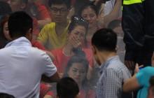 """HLV Hà Nội FC: """"Án phạt của VFF là bất công với fan văn minh"""""""