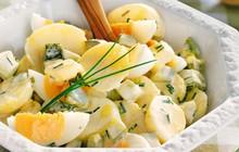 Khám phá mối quan hệ sâu nặng của ẩm thực Đức với... những củ khoai tây