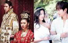 Xem gấp 8 phim thời đỉnh cao nhan sắc của Lee Min Ho - Ji Chang Wook để quên đi cái cằm nọng ngày xuất ngũ của các anh!