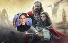Có mặt trên thảm tím, có khi nào tình cũ sẽ bất ngờ hội ngộ Thor trong trận chiến cuối cùng?