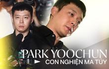 Park Yoochun: Hoàng tử gác mái năm nào sa ngã vì bê bối tình dục, trở thành con nghiện ma tuý chiêu trò của Kbiz