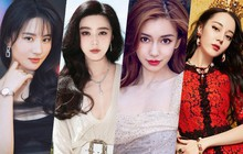 4 mỹ nhân Cbiz bị đồn đổi tình lấy vai diễn: Lưu Diệc Phi dính tin 16 tuổi phá thai nhưng chưa bằng Phạm Băng Băng