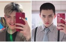 Màn makeover thành công nhất ngày nắng nóng: Đúng là trai đẹp thì có quyền thách thức mọi kiểu tóc!