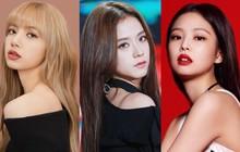 Black Pink có tận 3 thành viên nằm trong Top 10 phụ nữ đẹp nhất thế giới, mỹ nhân Philippines này xuất sắc giành hạng 1