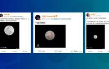 Ánh trăng lừa dối: Huawei P30 Pro dùng ảnh mặt trăng có sẵn để thêm chi tiết giả vào ảnh tự chụp?