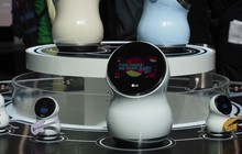 """Hub Robot - """"Quản gia"""" đáng yêu và được việc trong ngôi nhà thông minh"""