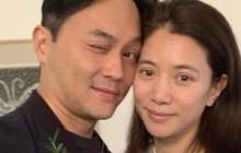 """Hạnh phúc gia đình Viên Vịnh Nghi là giả tạo, Trương Trí Lâm nhiều lần ra ngoài """"tìm của lạ""""?"""