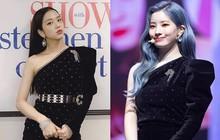 Hết Mina - Lisa, giờ lại đến màn đụng độ của Dahyun - Jisoo