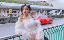 """Bạn gái tin đồn của thiếu gia Phan Hoàng được tung hô là """"nữ thần dương cầm"""" trên báo Trung"""