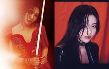 Bộ hình mỹ nhân Red Velvet sinh năm 1996 khiến dân tình điên đảo: Sexy khó cưỡng, đẹp đến mức vượt mặt Irene?