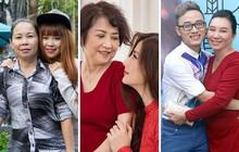 Tình mẫu tử thiêng liêng của Sao Việt: Trước khi là một ngôi sao, chúng ta đều xuất phát từ những đứa con của mẹ