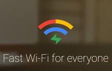 """""""Chẳng có bữa ăn nào miễn phí"""", câu này có đúng với Google Wi-Fi ở Việt Nam không?"""