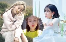 """Giữa bão đạo nhái, Liz (LIME) mashup 2 bản hit Min và Taeyeon để rồi bị khán giả """"ném đá"""" không trượt phát nào"""