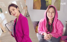 """Là fangirl như Park Min Young trong """"Her Private Life"""" ta mới hiểu được 7 điều lớn lao này!"""