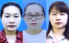 Bộ Công an trực tiếp khám nhà 3 giáo viên nâng điểm thi ở Hòa Bình