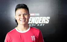 """Lộ diện cầu thủ Việt Nam đầu tiên được thưởng thức bom tấn """"Avengers: Endgame"""""""