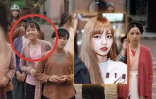 """Bắt gặp 3 thuyết âm mưu trong MV """"Anh Ơi Ở Lại"""": Chi Pu chơi lớn mời Lisa (Black Pink) làm cameo?"""