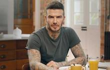 """Sốc với Beckham """"bắn"""" 9 ngoại ngữ thành thạo, tưởng ngầu mà giả mạo đến rùng mình"""