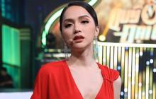 Hương Giang không thích bạn trai hôn vào tai vì sợ bị... cắn đau