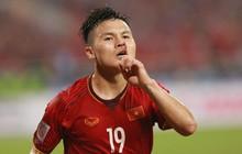 Quang Hải và tiền đạo Iraq được gọi là ngôi sao thế hệ mới của châu Á hứa hẹn toả sáng ở vòng loại World Cup