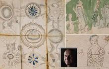"""Cuốn sách bí ẩn nhất lịch sử đã """"hành hạ"""" nhân loại suốt 600 năm, cuối cùng được giải mã trong... 2 tuần"""