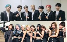 10 nhóm Kpop bán album chạy nhất mọi thời đại: EXO thua BTS và 1 huyền thoại, chỉ xuất hiện 2 đại diện nữ
