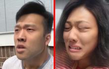"""Thanh niên tự diễn drama Hàn bằng filter """"chuyển giới"""", xem xong không biết nên khóc hay cười cho hợp mood..."""