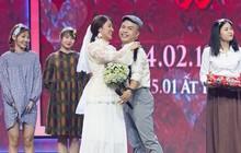 Trời sinh một cặp: Quản lý Hòa Minzy về nhất với điểm số tối đa