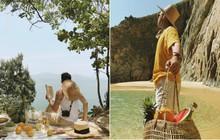 """Trai đẹp """"tung thính"""" bằng loạt ảnh check-in cực xịn khiến ai cũng trầm trồ: Thiên đường biển hot nhất hè này chính là Quy Nhơn!"""