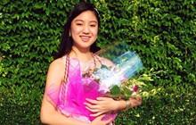 Nữ sinh gốc Việt gây bão truyền thông quốc tế: 14 tuổi tốt nghiệp cấp 3, 19 tuổi là dược sĩ trẻ nhất bang California, Mỹ