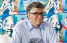 Những sự thật bất ngờ về tỷ phú công nghệ Bill Gates và khối tài sản kếch xù của ông