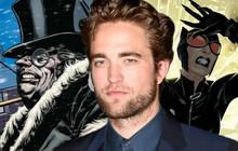 BATMAN của Robert Pattinson sẽ cùng lúc đối đầu 2 kẻ thù kinh điển