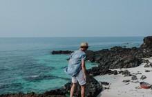 Cứ tưởng chụp ở nước ngoài, ai ngờ vùng biển trong vắt này lại nằm ngay ở Việt Nam mà lại còn rất dễ đi!