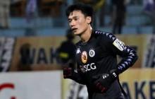 """HLV Chu Đình Nghiêm: """"Tôi muốn Tiến Dũng có cơ hội thể hiện khi đội tuyển Quốc gia sắp tập trung"""""""