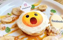 Cửa hàng phục vụ món bánh hình icon facebook có gì đặc biệt mà khiến người Nhật Bản truyền tai nhau đến thử?