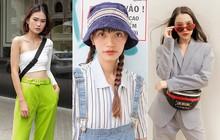 Street style giới trẻ Việt: xem qua là biết xu hướng nào hot hit nhất tuần này