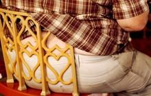 Nghiên cứu lớn gây tranh cãi cực mạnh: Mức cân nặng lý tưởng cho loài người chính là... thừa cân
