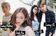 Nhóm hot teen đình đám một thời: Linh Ka, Long Hoàng, Chi Bé và Long Bi bây giờ ra sao?