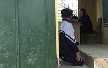 Học sinh của lớp bị giáo viên phạt quỳ: 'Có hôm cô bắt 3-4 bạn qùy trước bục giảng'