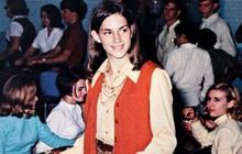 Hình ảnh các nữ sinh Mỹ vào thập niên 1970