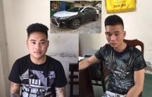 Công an Đà Nẵng ra Hưng Yên bắt băng trộm ô tô sang liên tỉnh, 2 nghi can nhảy lầu bỏ trốn bị tóm gọn