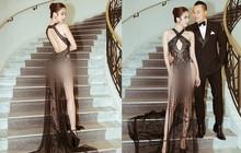 NTK Đỗ Long khẳng định Ngọc Trinh... không mặc nội y khi diện váy hở bạo đến Cannes
