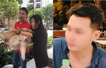 """Nam Việt Kiều lên tiếng sau khi bị """"ném đá"""" vì xấc xược với bác bảo vệ lớn tuổi: Sẽ xin lỗi trực tiếp, mong CĐM đừng làm phiền tới vợ và gia đình"""