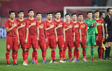 Lịch thi đấu King's Cup 2019: Chờ thầy Park xóa dớp một thập kỷ không thắng Thái Lan