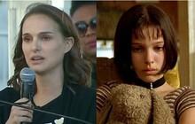 Từng có vai diễn đầu tay bị ném đá năm 12 tuổi của ngôi sao Oscar Natalie Portman