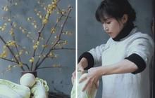 """Loạt video mỹ thực của người trẻ Trung Quốc """"bỏ phố thị về làng quê"""": hấp dẫn đến no căng cả mắt"""
