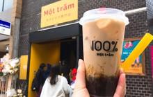 """""""Trà sữa 100% Việt Nam"""" gây sốt trên đất Nhật, giới trẻ thi nhau xếp hàng dù phải chờ hơn 1 tiếng đồng hồ"""