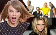 """Không chỉ có """"Old Town Road"""", Taylor Swift từng bị chặn đường đến ngôi vương Hot 100 bởi 2 cái tên này đây"""